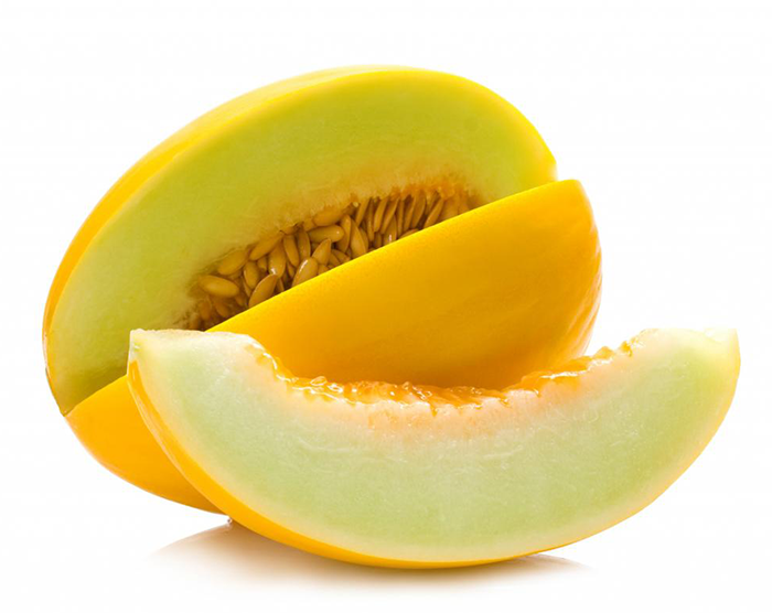 Yellow Honeydew Melon – Trofi