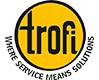 Trofi Where Service Means Solutions